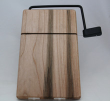 Cheese Slicer Board Ambrosia Maple #  1133