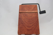 Cheese Slicer Board Mesquite # 1105