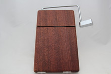 Cheese Slicer Board Mesquite # 1108