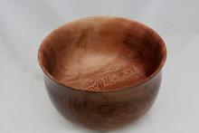 Bowl Sycamore # 990