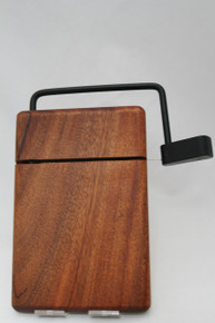 Cheese Slicer Board Goncalo Alves # 1080