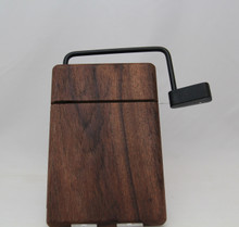 Cheese Slicer Board Mesquite # 1071