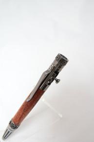 Gearshift Pen Bubinga
