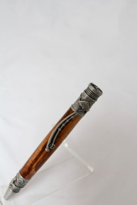 Fly Fishing Twist Pen Moutain Apple