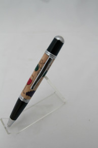 Vineyard Inlay Pen