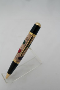 Vineyard Inlay Pen bg