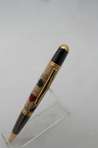 Vineyard Inlay Pen bg2