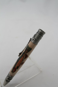 Cutthroat Trout Fly Fishing Pen