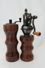 "6"" Salt & Peppermills Mopani # 2112"