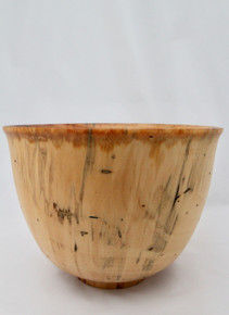 Norfolk Island Pine Bowl # 2171