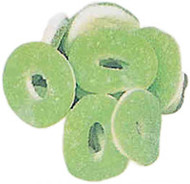 Gummi Rings - Apple