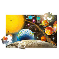 Solar System Floor Puzzle by Melissa And Doug