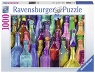 Colored Bottles Puzzle by Ravensburger