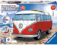 VW Bus T1 Campervan Puzzle by Ravensburger