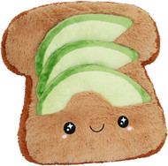 "Avocado Toast 15"" by Squishable"