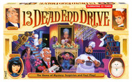 13 Dead End Drive by Winning Moves