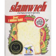 Slamwich by Gamewright