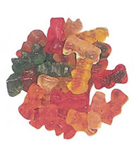 Sugar Free - Gummi Bears