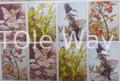 Flower Faires Sheet 4