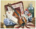 Serenade (11x14)