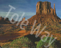 Monument Valley (8x10)