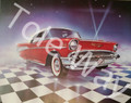 57 Chevy (16x20)
