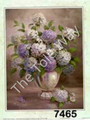 Lilacs In Silver I (16x20)