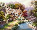 Duck Path Cottage (12x16)