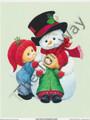 Winter Wonderland (8x10)