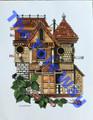 Birdhouse (8x10)