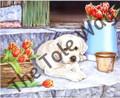 Puppies I (8x10)