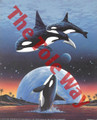 Orcas (8x10)