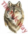 Wolf (8x10)