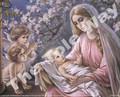 Madonna and Child (8x10)