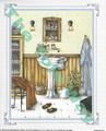 Dad's Bathroom (8x10)