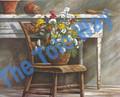 Garden Bouquet (8x10)