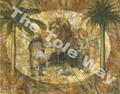 Lion Pride (8x10)