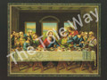 The Last Supper (8x10)