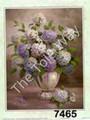 Lilacs In Silver I (22x28)