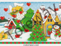 Christmas Love (4.5x10.5)