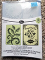Sizzix Ferns and Seed Packet Set