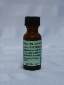 Smelling Salts for Nausea - 1/2 oz.
