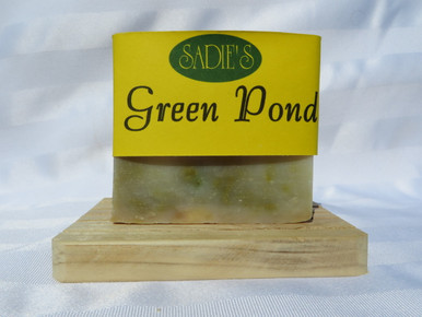 Green Pond Cold Process Soap