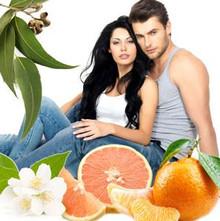 Aphrodisiac Fragrance Oil