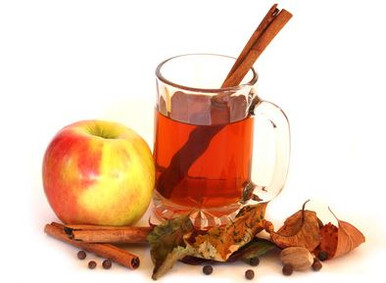 Apple Cider Fragrance Oil