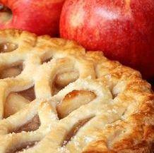 Baked Apple Pie Fragrance Oil