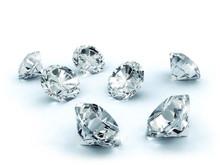 White Diamonds Fragrance Oil