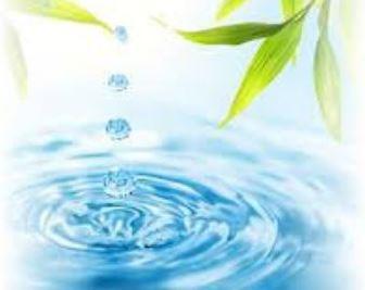 China Rain Fragrance Oil