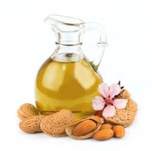 Almond Oil - Sweet