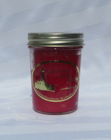 Apple Cinnamon Lighthouse Candle